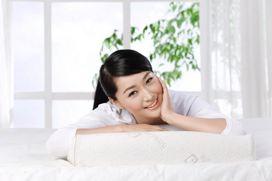 享优乐保健枕、成长枕保养指南