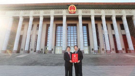 油料所专家:获得国家科技进步奖,是我们与无限极共同的荣耀!