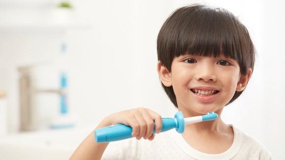 享优乐儿童电动牙刷服务承诺