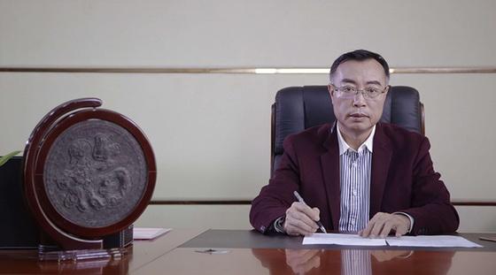赵谋明教授讲授不同人群营养补充知识