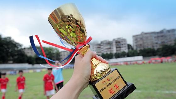 谁说中国足球没有希望?有他们就有未来!