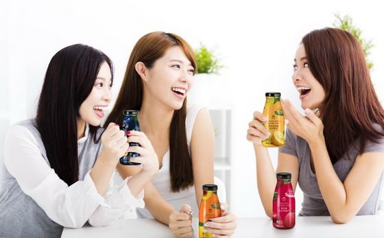 """""""金秋畅饮,礼享佳节""""新西兰果汁促销活动"""