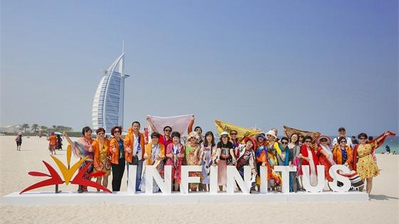 """从小渔村到国际大都市,风光之旅见证迪拜的""""一切皆有可能""""!"""
