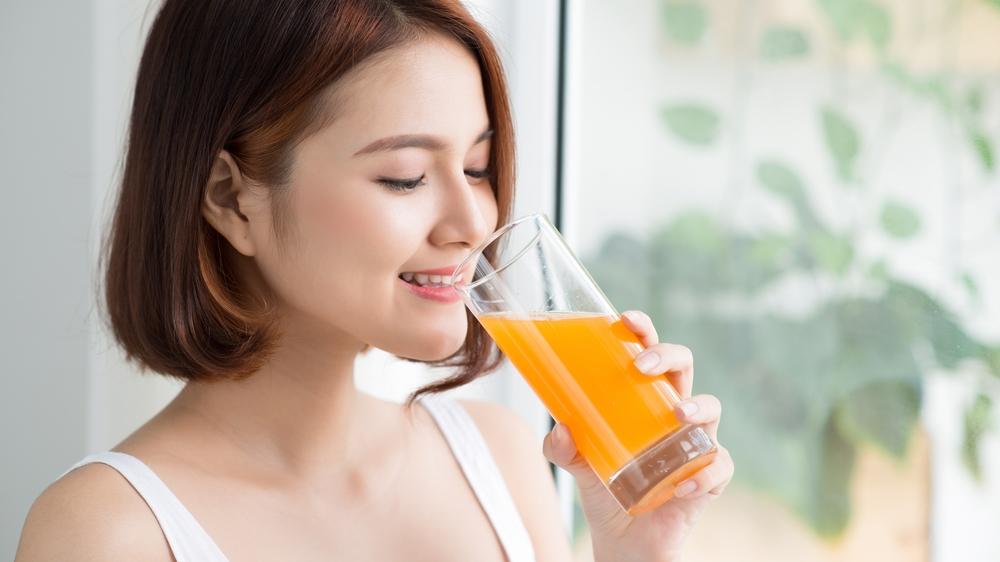同样是喝果汁,为什么这款特别受欢迎?