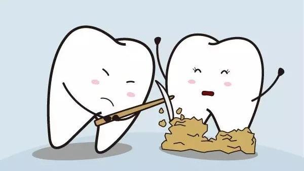 牙龈出血、龋齿、胃炎的凶手……可能都是它!