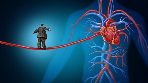CCTV-10《健康之路》:血管清一清,健康活到老!