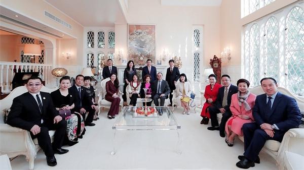 2018新春家宴,感受李锦记传承130年的人!情!味!