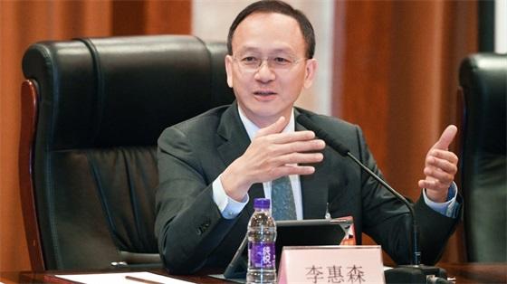 经济日报|政协委员李惠森:关注家族企业传承 提升公众社会责任