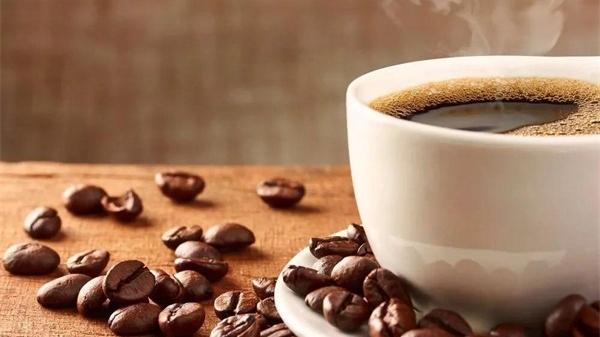 """喝咖啡有 4 大""""好处"""",很多人都不知道!"""