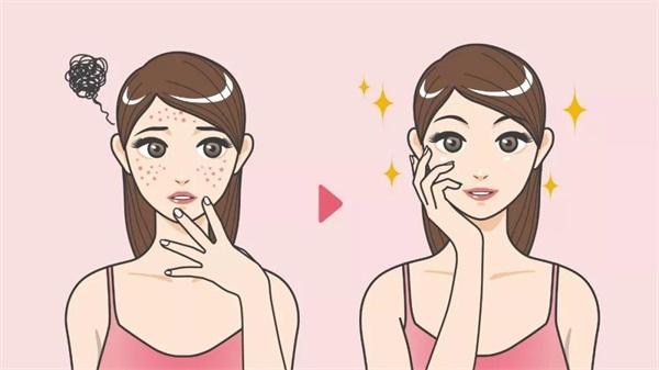 观五官,知健康!学会分辨毒素表情,现在知道也不晚