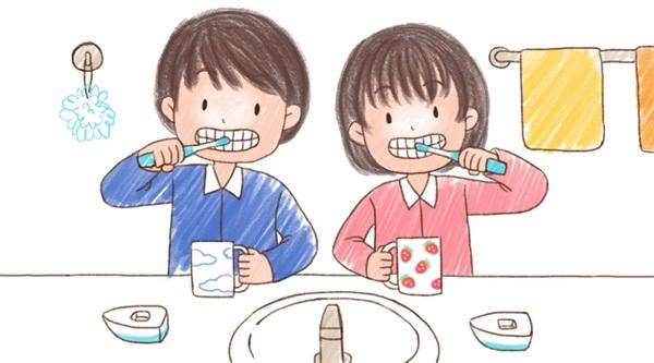 帮娃解决口腔问题,从每天4分钟开始!