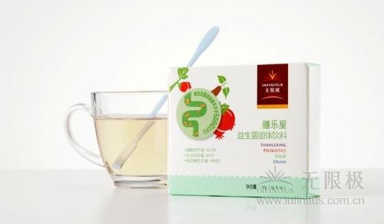 膳乐星益生菌固体饮料560_看图王