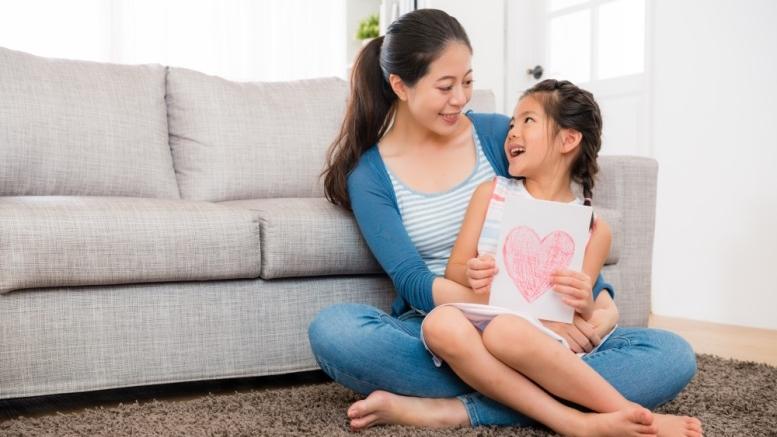 儿童节必收藏!这5个习惯可能会改变孩子的一生