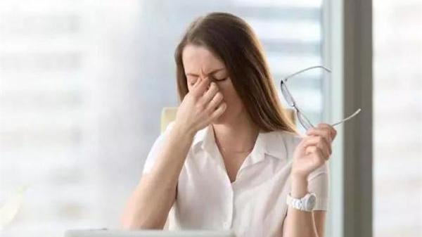 偏头痛发作生不如死,用这6招终结你的血泪史!