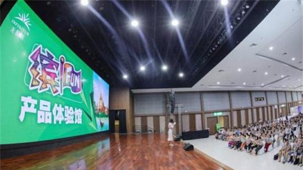 震撼!我们在泰国看了一场菲律宾娱乐大秀