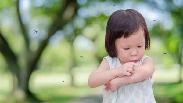 原来你属于这5种人,难怪蚊子最爱叮你!