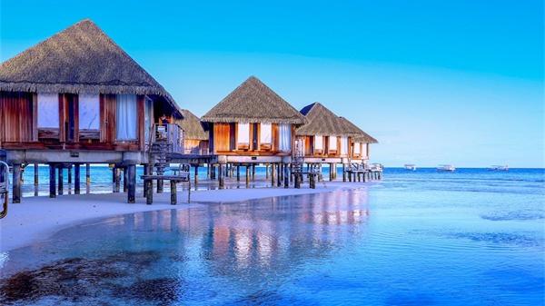 今夜,无限极华彩之旅闪耀印度洋!