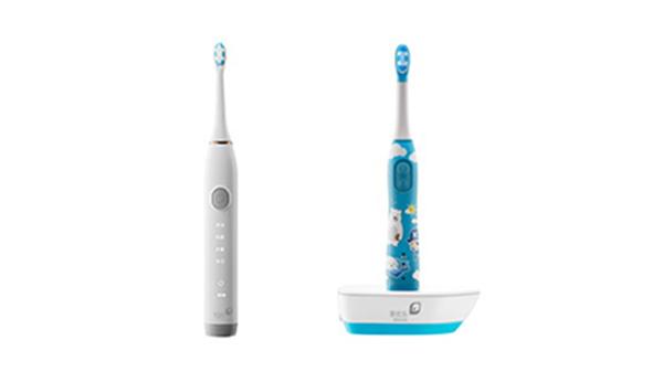享优乐电动牙刷、儿童电动牙刷售后服务政策