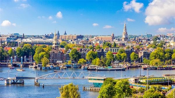 2019华彩之旅,到荷兰领略不一样的风情