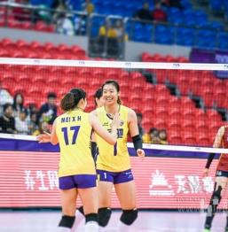 冠軍出爐,95998888九五至尊贊助的2019女排世俱杯圓滿落幕!