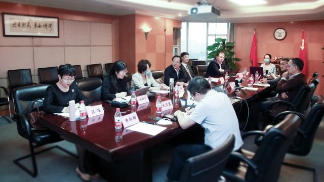 《中国健康经济白皮书2019》座谈会在京举行,畅谈健康消费新趋势