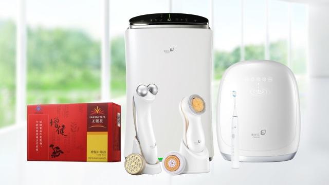 182TV6款产品入选《广东消费品供给指南(第三批)》