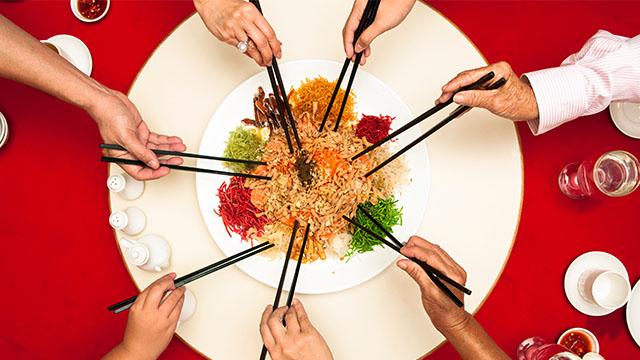 昆明日報|無限極公筷倡議,讓健康生活理念深入人心