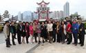 2012年新春家宴(2):感受和谐家文化