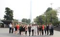 2012年第四期新晋升高级业务总监授章仪式隆重举行